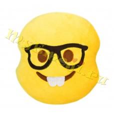 Emoji car four eye