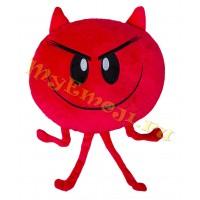 Emoji Devil