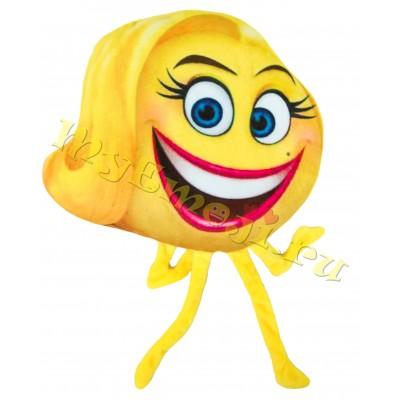 Emoji Bad Girl