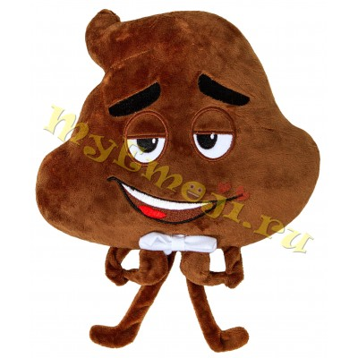 Emoji Mr.Poo