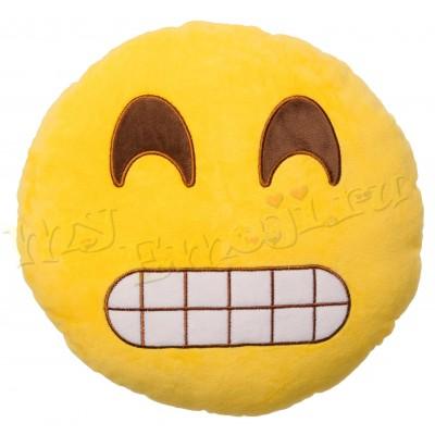 Smile all teeth