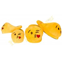 Slippers Blowing kiss