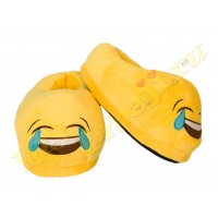 Slippers Laugh to tears